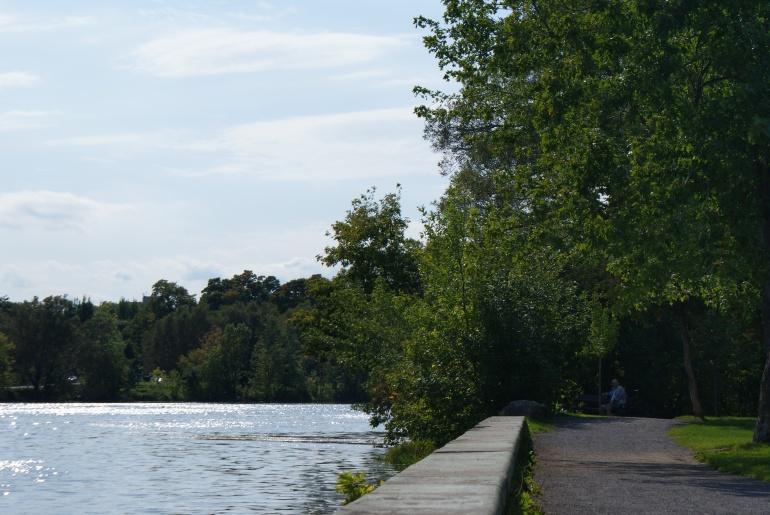 Rivière Rideau