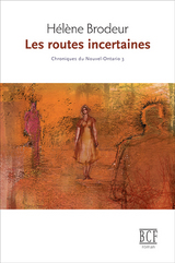 Couverture - Routes incertaines